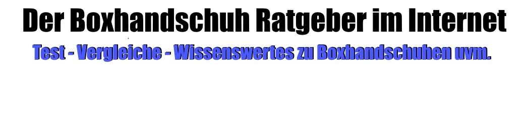boxhandschuhe24-kaufen.de