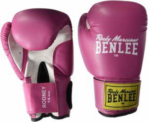 BENLEE Rocky Marciano Rodney Boxhandschuhe